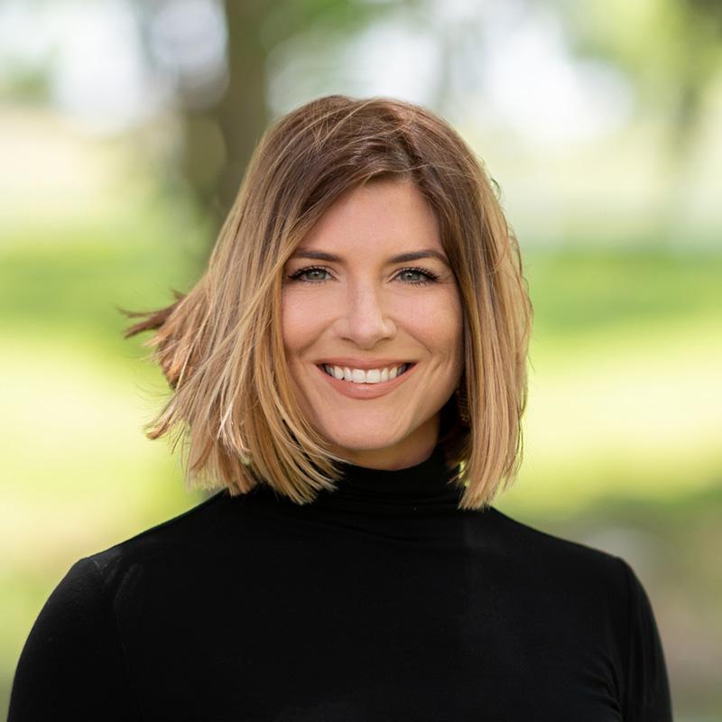 Sarah Bolton